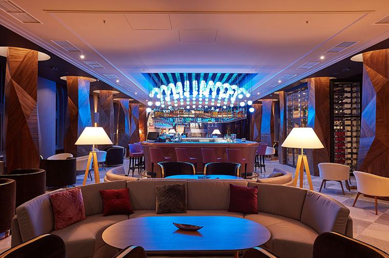 Відкриття Grand Hotel Lviv